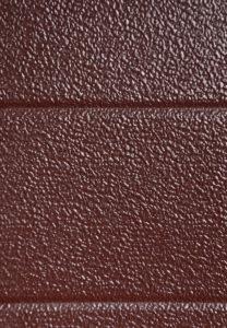 Красно-коричневый (RAL 8017)